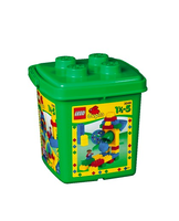 Набор LEGO 3048 Medium Idea Bucket