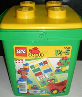 Набор LEGO 3048-2 Medium Idea Bucket