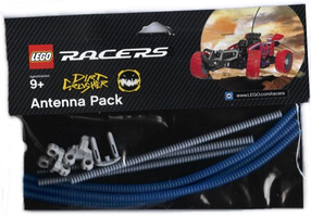 Набор LEGO 4287082-2 Antenna Pack for Dirt Crusher