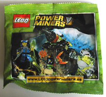 Набор LEGO 4559288 Power Miners Promotional Polybag