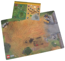 Набор LEGO 5002936 LEGO City Playmat
