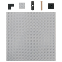 Набор LEGO 5003225 StoryStarter Scenes Replacement Pack