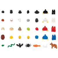 Набор LEGO 5003226 StoryStarter Character Replacement Pack