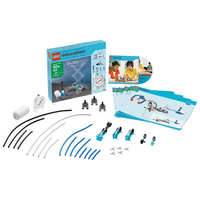 Набор LEGO 5003408 Homeschool Pneumatics Extension Pack