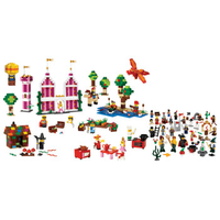Набор LEGO 5003430 Fairytale Homeschool Pack