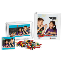 Набор LEGO 5003438 Simple Machines Homeschool Pack