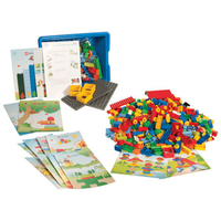 Набор LEGO 5003473 DUPLO Creative Builder Center Pack