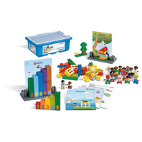 Набор LEGO 5003474 Creative Builder Homeschool Pack