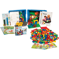 Набор LEGO 5004569 Playful Learning Center Pack