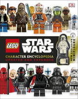 Набор LEGO 5004853 LEGO Star Wars Character Encyclopedia: Updated and Expanded