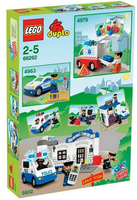 Набор LEGO 66262 Lego Ville Value Pack
