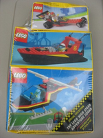 Набор LEGO 821264 The Lego High Speed Adventure Team (TRU Exclusive)
