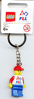 Набор LEGO 853274 FIRST LEGO League Key Chain, Male