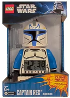 Набор LEGO 9003936 Captain Rex Minifigure Clock