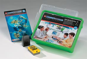 Набор LEGO 9791 ROBOLAB Team Challenge Set (USB)