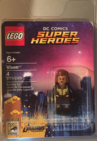 Набор LEGO comcon054 Vixen - San Diego Comic-Con 2017 Exclusive