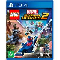 Набор LEGO LMSH2PS4 LEGO Marvel Super Heroes 2