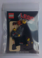 Набор LEGO LORDBUSINESS Lord Business - The Lego Movie Promotional
