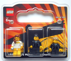 Набор LEGO Newcastle-2 LEGO Store Grand Opening Exclusive Set, Metrocentre, Newcastle, UK