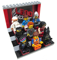 Набор LEGO tlmpresskit The Lego Movie Press Kit