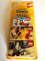 Набор LEGO VP-17 Legoland Town Special Offer