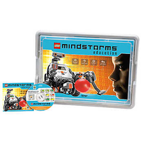 Набор LEGO W979917 Mindstorms Education NXT Homeschool Pack