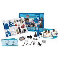 Набор LEGO W991526 Homeschool Introduction to Simple and Motorized Mechanisms Pack
